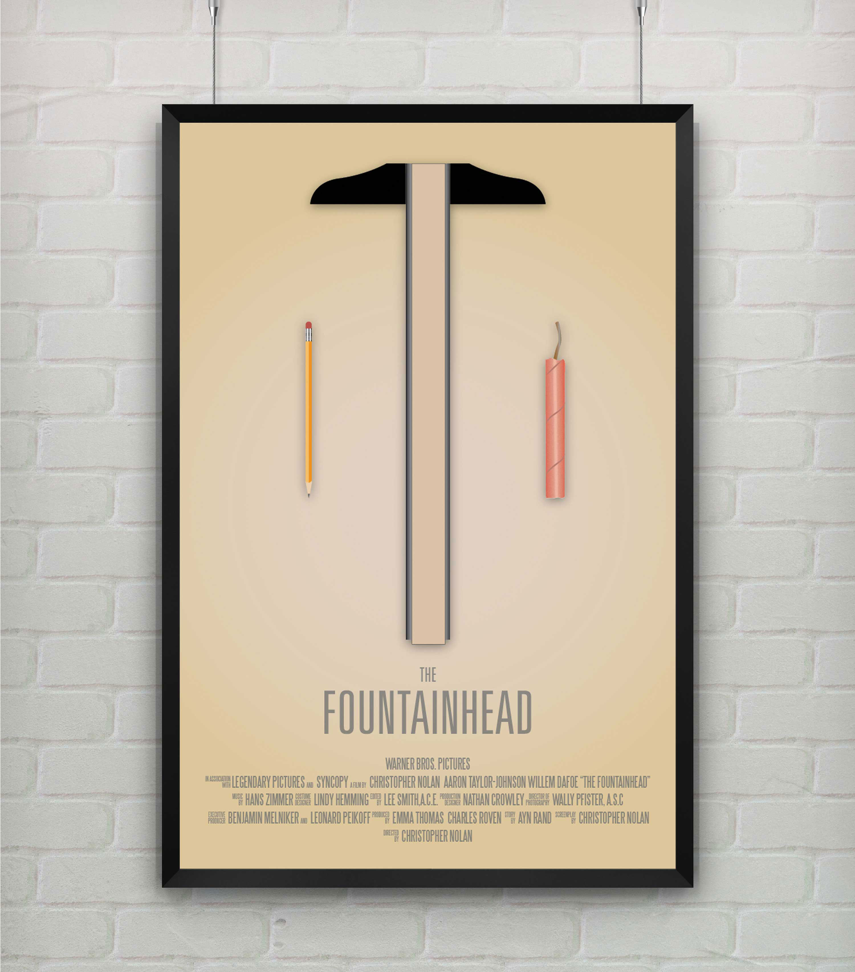 individualism and collectivism in fountainhead by ayn Individualism is the very enemy of the collectivist society that ayn rand is arguing against she alludes to ideas that are associated with collectivist ideals in the real world.